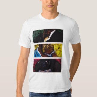 Vínculos Camisas