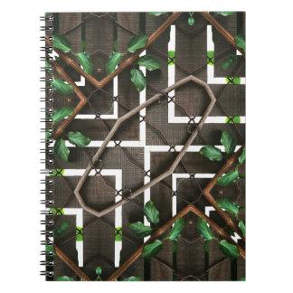 Vínculos y vides cuadernos