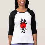 Vindicativo - Shuunen Camiseta