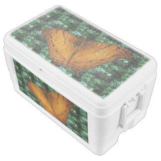 Vindula Cruiser Butterfly Igloo Ice Chest