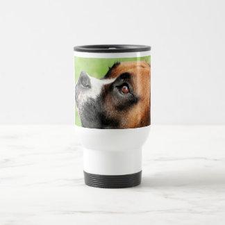 Vindy y perritos - foto 04 taza de viaje de acero inoxidable
