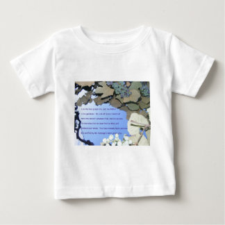 Vine and Branches Baby T-Shirt