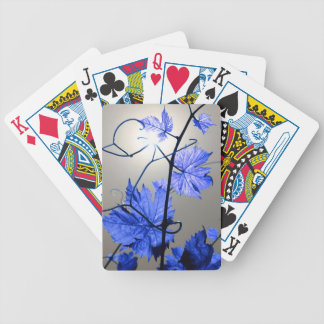 Vine Branch Bicycle Poker Deck