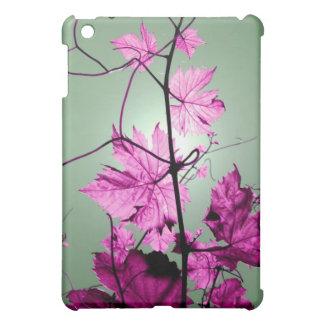 Vine Branch Cover For The iPad Mini