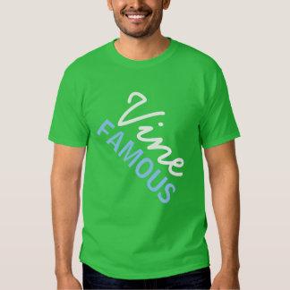 Vine Famous Shirt
