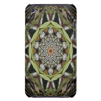 Vine Globe iPod Touch Case -Kaleidoscope