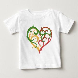vine heart 2 baby T-Shirt