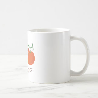 Vine Ripened 2 Classic White Coffee Mug