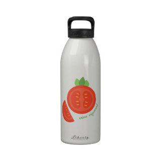 Vine Ripened Water Bottle