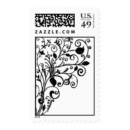Vine Stamp