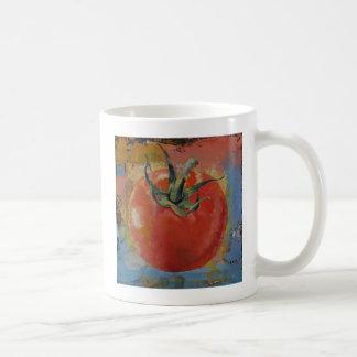 Vine Tomato Coffee Mug