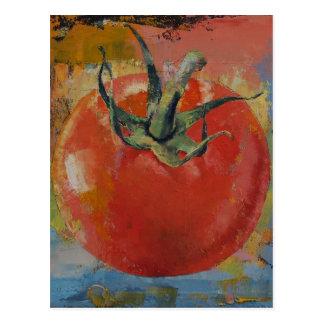 Vine Tomato Postcards