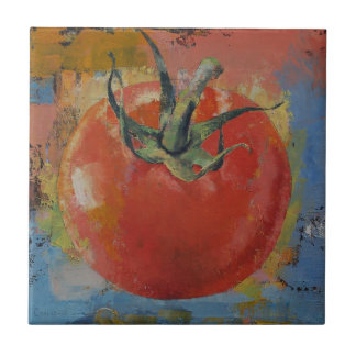 Vine Tomato Tile