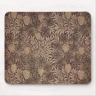 'Vine' wallpaper design, 1873 Mouse Pad