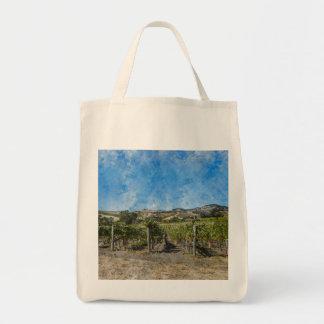 Viñedo de Napa Valley
