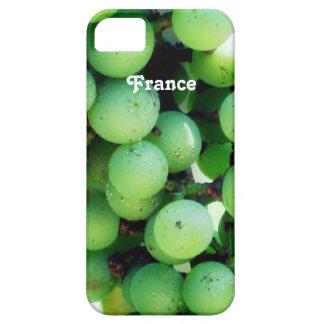 Viñedo en Francia iPhone 5 Cárcasas