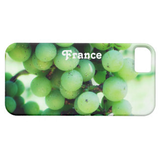 Viñedo en Francia iPhone 5 Protector