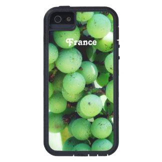 Viñedo en Francia iPhone 5 Case-Mate Carcasa
