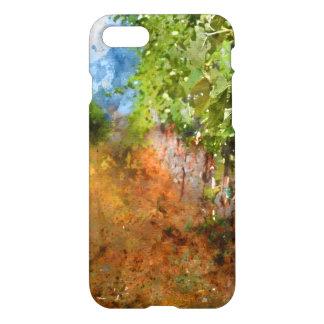 Viñedo en Napa Valley California Funda Para iPhone 7