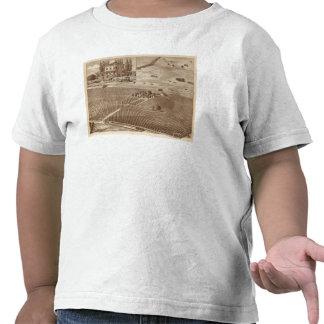 Viñedo sin igual Hanford caloría Camiseta