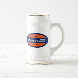 Vinegar Hill Beer Stein