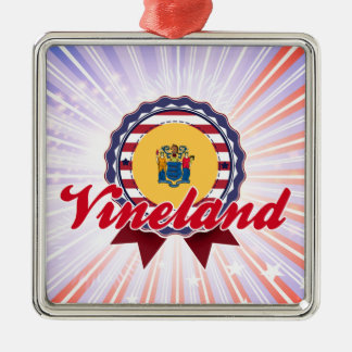 Vineland, NJ Ornamento Para Reyes Magos