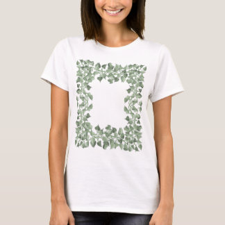 Vines  CricketDiane Art & Design T-Shirt