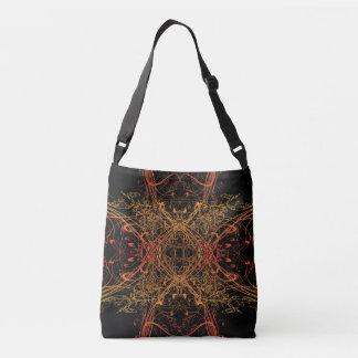 Vines Crossbody Bag