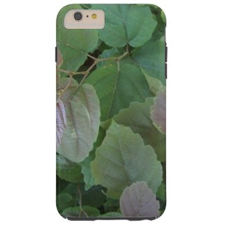 Vines Tough iPhone 6 Plus Case