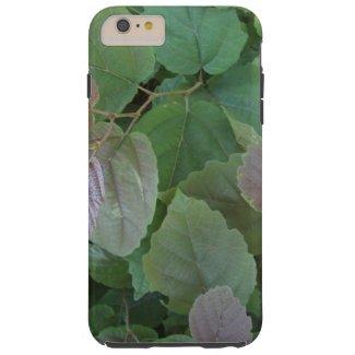 Vines Tough iPhone 6 Plus Case