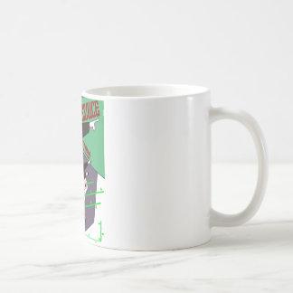 Vinesauce Propaganda Classic White Coffee Mug