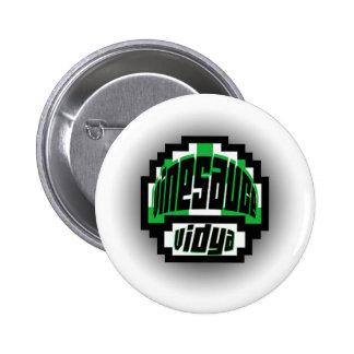 Vinesauce - Vineshroom 2 Inch Round Button