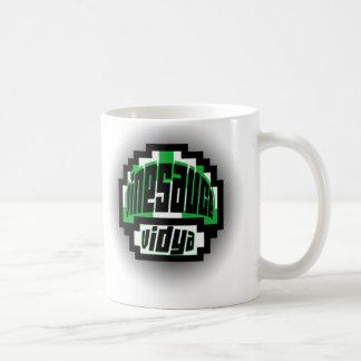 Vinesauce - Vineshroom Coffee Mug