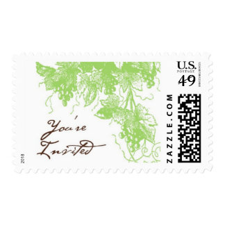 Vineyard D by Ceci New York Postage