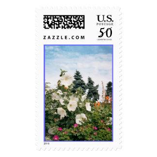 Vineyard Garden Stamp