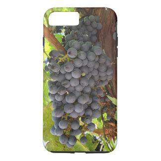 Vineyard Grapes iPhone 7 Plus Case
