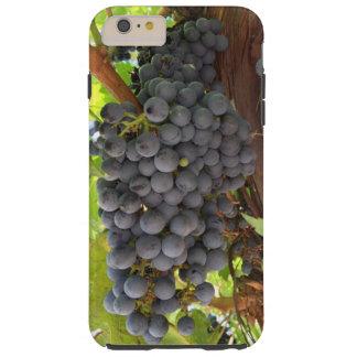 Vineyard Grapes Tough iPhone 6 Plus Case