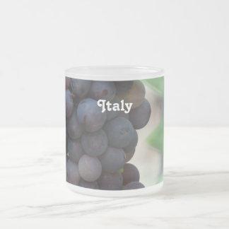 Vineyard in Italy Mug