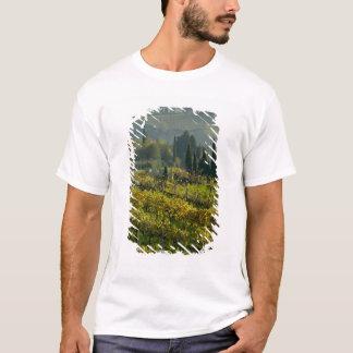Vineyard, Tuscany, Italy T-Shirt