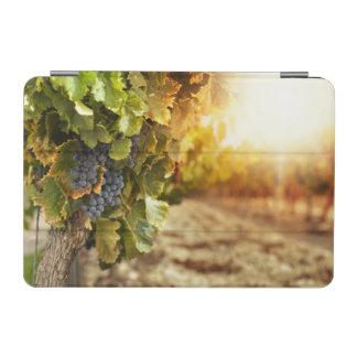 Vineyards At Sunset iPad Mini Cover