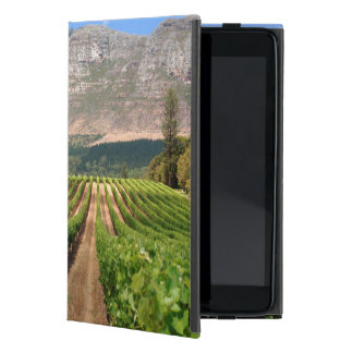 Vineyards Of Groot Constantia Wine Estate iPad Mini Cover