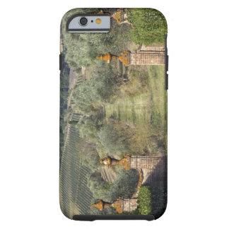 Vineyards, Tuscany, Italy Tough iPhone 6 Case