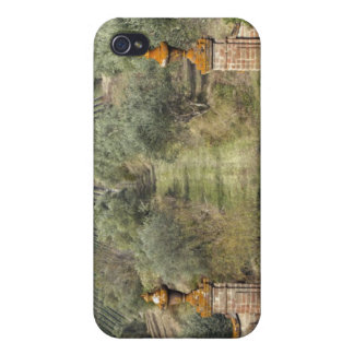 Vineyards, Tuscany, Italy iPhone 4/4S Cover