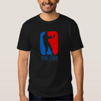 Ving Chun Fighter - Ip Man Linage Shirt