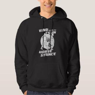 Ving Tsun HorseStance Sweatshirt