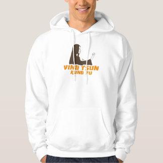 Ving Tsun Kung Fu Women/Girls 2C Sweatshirt