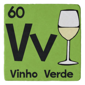 Vinho Verde - The Wine Table Trivet