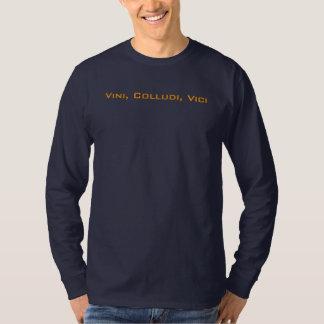 Vini, Colludi, Vici - Water Polo