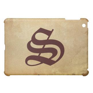 Vinitage Monogram iPad Case