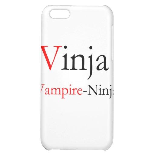 Vinja - vampiro Ninja